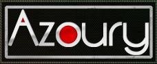 azoury logo